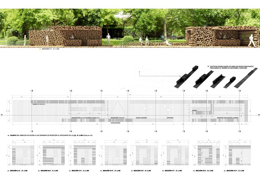 Serrano baquero estudio de arquitectura de granada - Estudio arquitectura granada ...