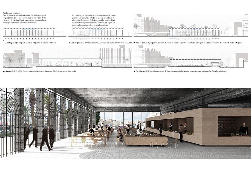 Serrano baquero estudio de arquitectura de granada - Estudios arquitectura granada ...